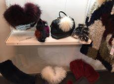 materiale fashion pelliccia produzione