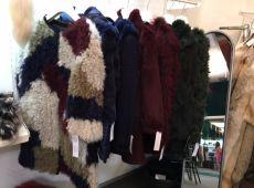 Produzione e accessori in pelliccia
