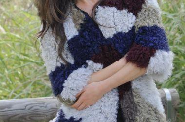 Flashsrl1718MilanoUnica Kalgan cappotto pelliccia