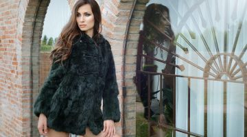 Capi e accessori in pelliccia