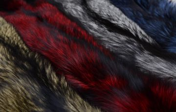 Produzione di capi e accessori in pelliccia